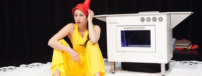Kugelhupf, Kindertheater, Musik, Tanz, Backform Gugelhupf, © Sigrid Wurzinger