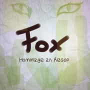 Fox, Titel, © Sigrid Wurzinger