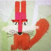 Fox, Fuchs, © Sigrid Wurzinger